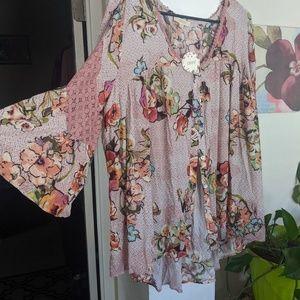 ODDY blouse